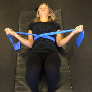 Nicole Walker, Pilates Manitoba, Ironman