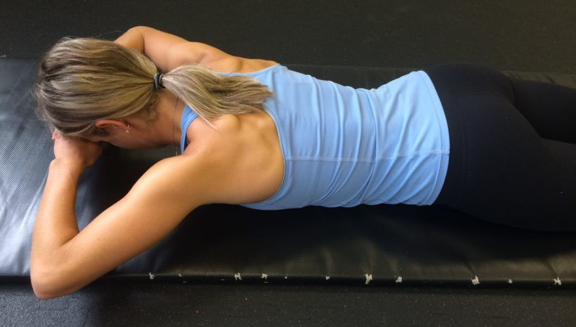 How Ironman Nicole Walker relies on Pilates