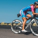 Nicole Walker of Pilates Manitoba top triathlete in age group